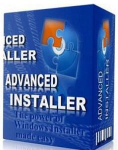 ساخت فایل نصاب Advanced Installer