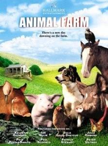 دانلود کتاب صوتی قلعه حیوانات Animal Farm Audio Book