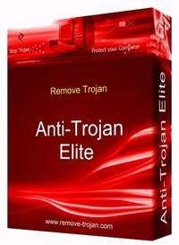 Anti-Trojan Elite حذف برنامه های جاسوسی مخرب