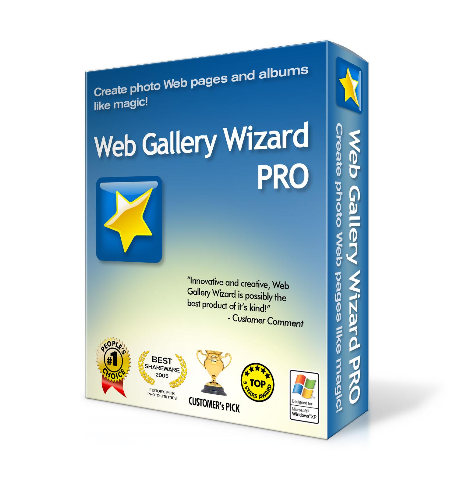 Syndaex web gallery pro 1 5
