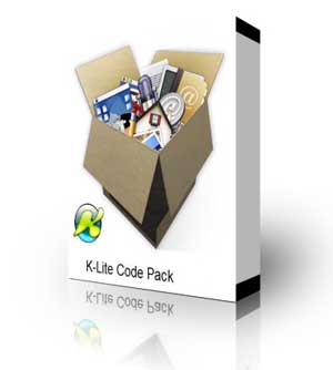 دانلود کدک K-Lite Codec Pack Full