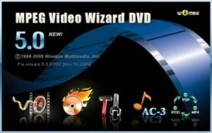 دانلود Womble MPEG Video Wizard DVD