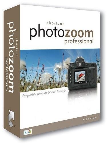 بزرگنمایی تصویر Photo Zoom Pro