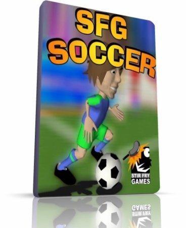 sfg soccer pack