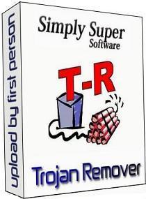 پاکسازی تروجانها Trojan-Remover