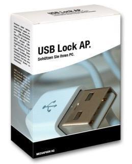 جلوگیری از سرقت اطلاعات USB Lock AP