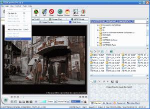 ویرایش فایلهای ویدئویی VCD Cutter Pro