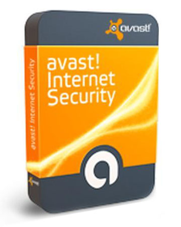 بسته امنیتی Avast Internet Security