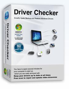 چک کردن درایورها Driver Checker