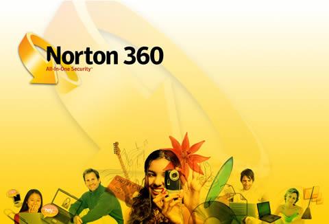 دانلود آنتی ویروس norton360
