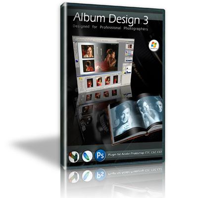 آلبوم عکس Album Design