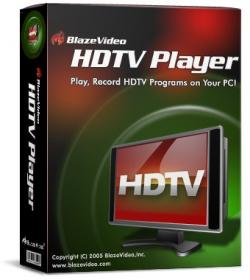 دانلود Blaze Video HDTV Player