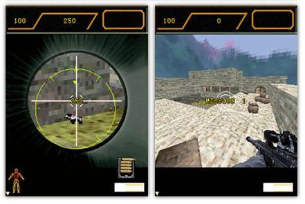 Counter Strike بازی کانتر استریک موبایل