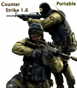 بازی Counter strike