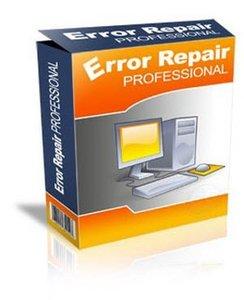 رفع خطا Error Repair