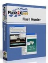 Flash2X Flash Hunter