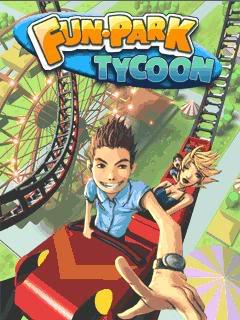 دانلود بازی موبایل Fun Park Tycoon