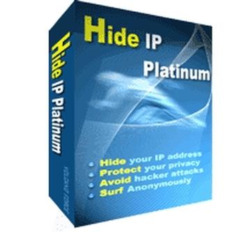 مخفی کردن آی پی Hide IP Platinum
