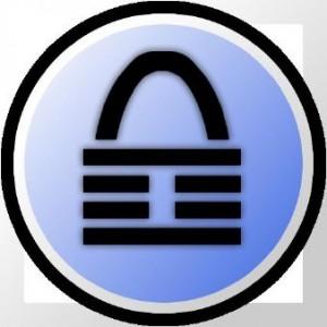 مدیریت رمزها و اکانت ها KeePass Password Safe