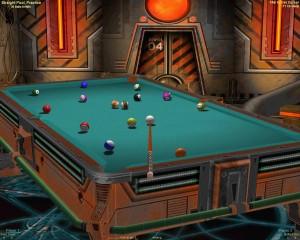 Live Billiards Deluxe دانلود بازی بیلیارد