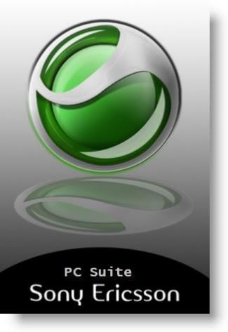سونی اریکسون Sony Ericsson PC Suite