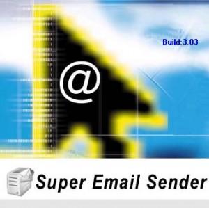 ارسال ایمیل تبلیغاتی Super Email Sender