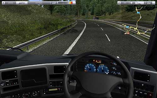 دانلود بازی UK Truck Simulator