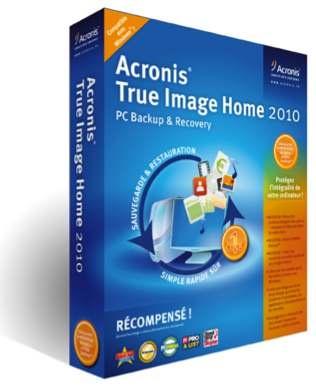 Acronis True Image