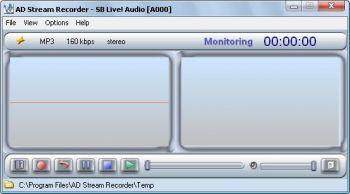 Adrosoft AD Stream Recorder