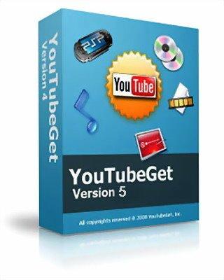 Portable YoutubeGet