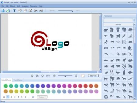 دانلود free Logo Maker
