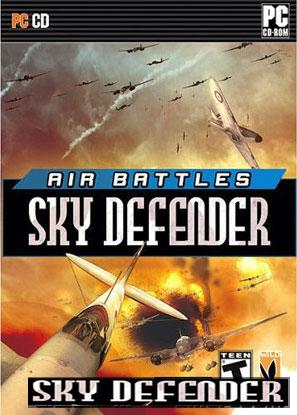 Air Battles - Sky Defender