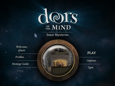 بازی فکری Doors of the Mind: Inner Mysteries