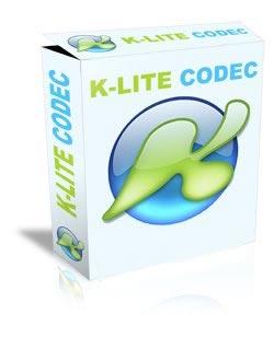 اجرای انواع فرمتهای ویدیویی K-Lite Mega Codec