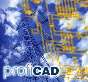 طراحی مدار الکتریکی ProfiCAD