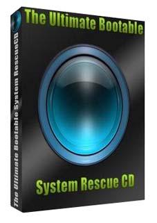 دانلود System Rescue CD