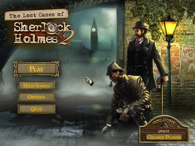 بازی شرلوک هولمز The Lost Cases Of Sherlock Holmes 2 V1 0