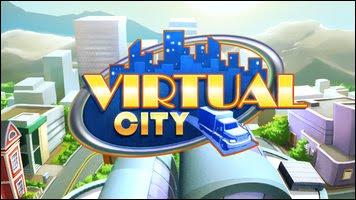 دانلود بازی Virtual City