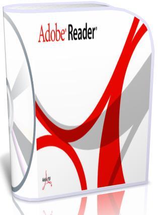 نرم افزار اجرای فایلهای PDF