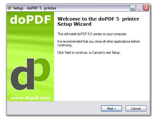 تبدیل همه فایلها به pdf