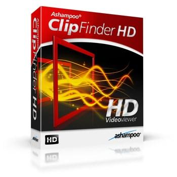 برنامه دانلود و جستجوی ویدئو Ashampoo ClipFinder HD